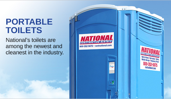 Portable Toilets Solutions