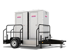 Porta Potty Rentals in Dallas | Clean & Affordable Portable