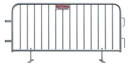 Rent A Fence - Barricade Rentals for Construction & Special Events