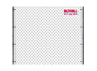 Chain Link Fencing Affordable Security