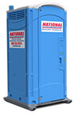 Rent A Fence- Portable Toilet Rentals