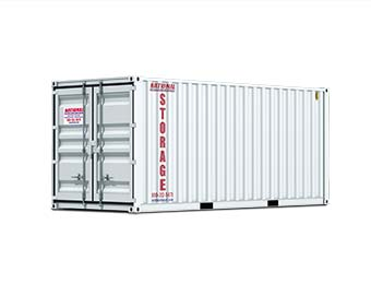 Portable Storage Container for Special Events
