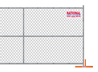Panel Fencing Ease of Use