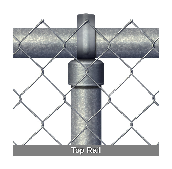 Temporary Chain Link Fence Rentals | National Rent A Fence