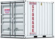 10 ft Portable Storage Container in Atlanta