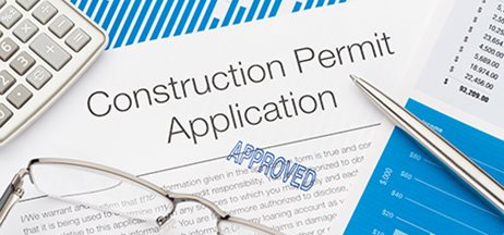 Permitting Services for Temporary Power in Construction Projects